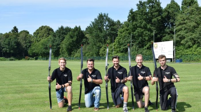 Eventsport Hamburg Team
